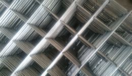 Welded wire mesh manufacturer in Turkey - Atiktel