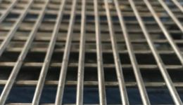 1x1 cm 3 mm customized wire mesh for construction