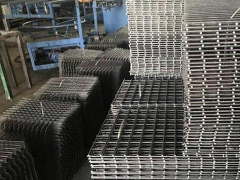 Custom Size Wire Mesh