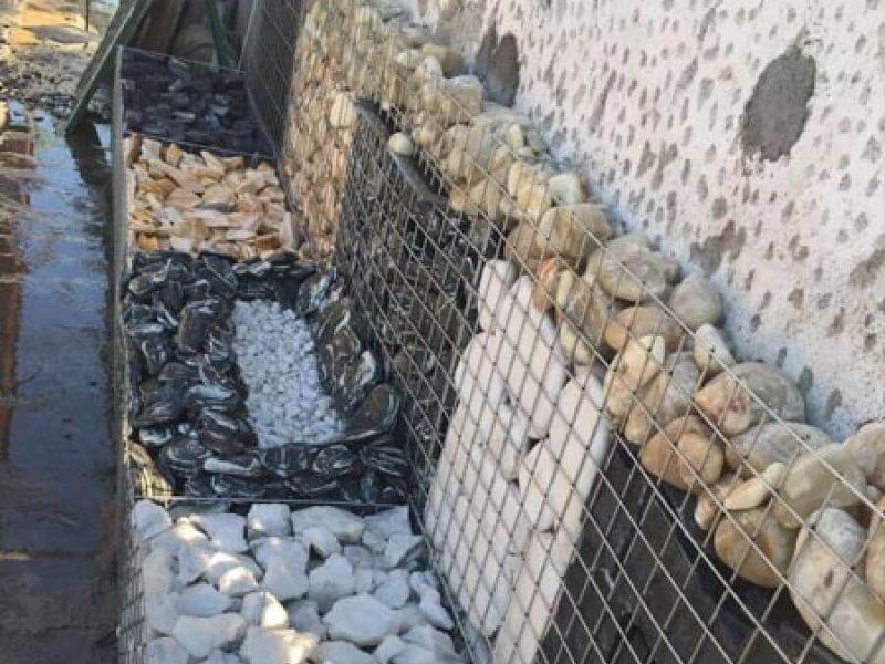 Gabion Basket Wire